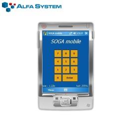 SOGA Mobile (Novitus)