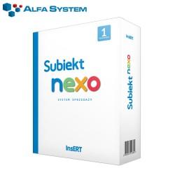 Subiekt Nexo (InsERT)