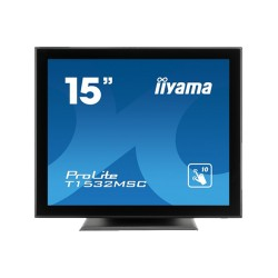 "Monitor dotykowy iiyama ProLite T1532MSC-B5X 15"""