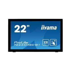 "Monitor dotykowy iiyama ProLite T2235MSC-B1 22"""
