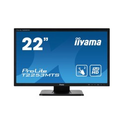 "Monitor dotykowy iiyama ProLite T2253MTS-B1 22"""