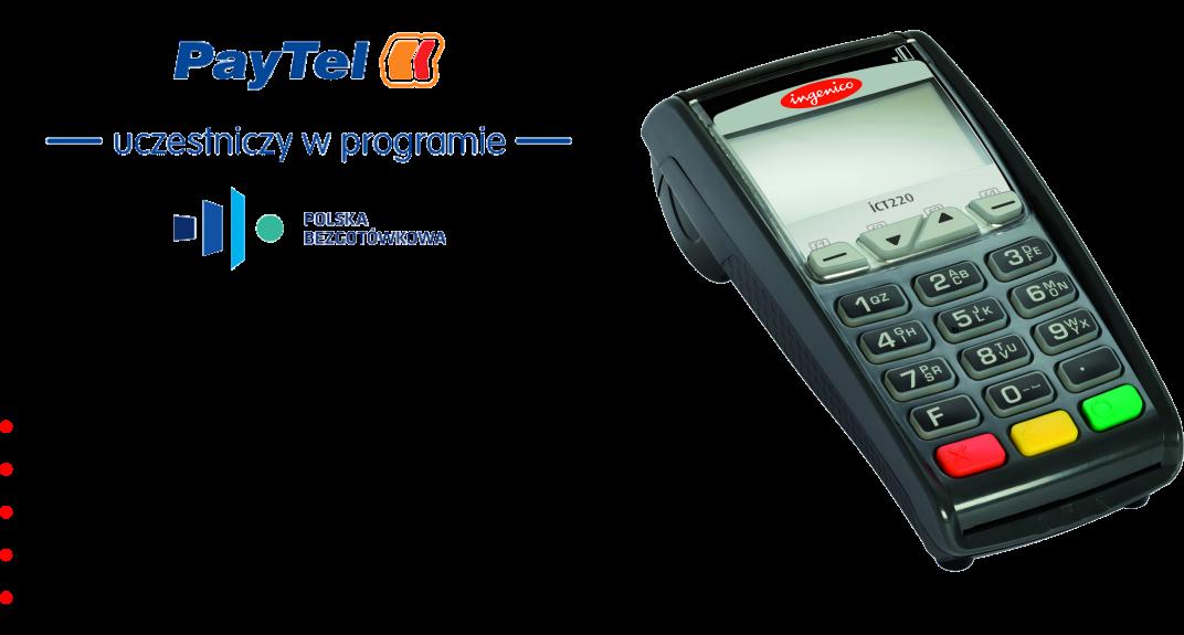 PayTel - Polska Bezgotówkowa